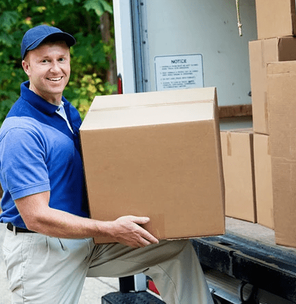 Packing & Unpacking | Safe Removalists