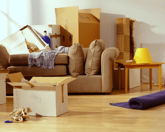 Removalists Sydney to Tumut - Work of Real Professionals