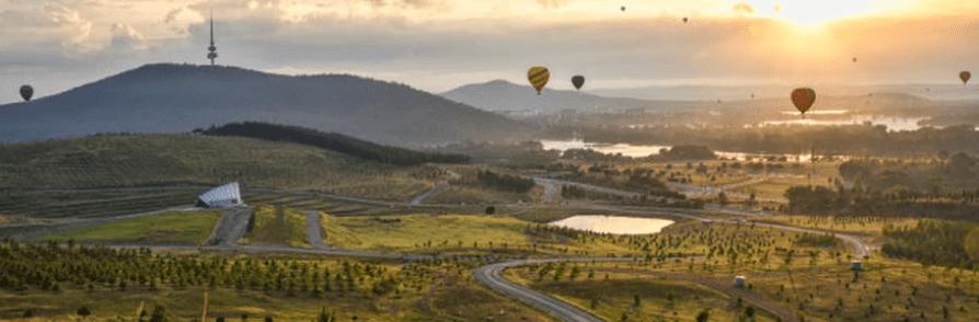 Safe Removalists Sydney to Canberra