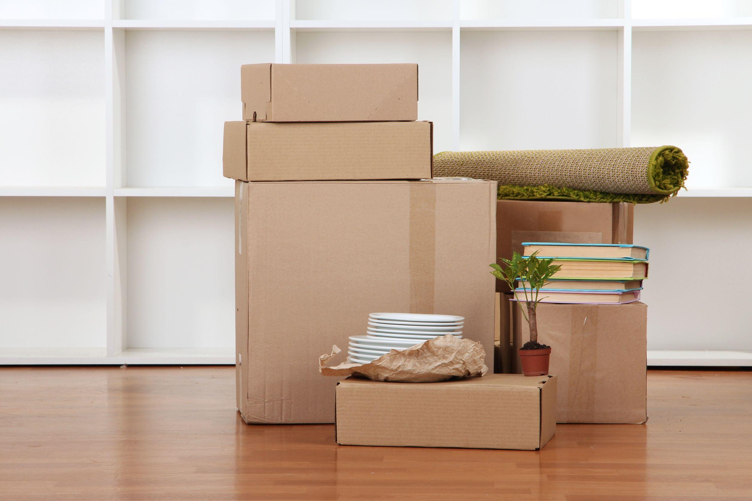Residential Relocation from the Best Company
