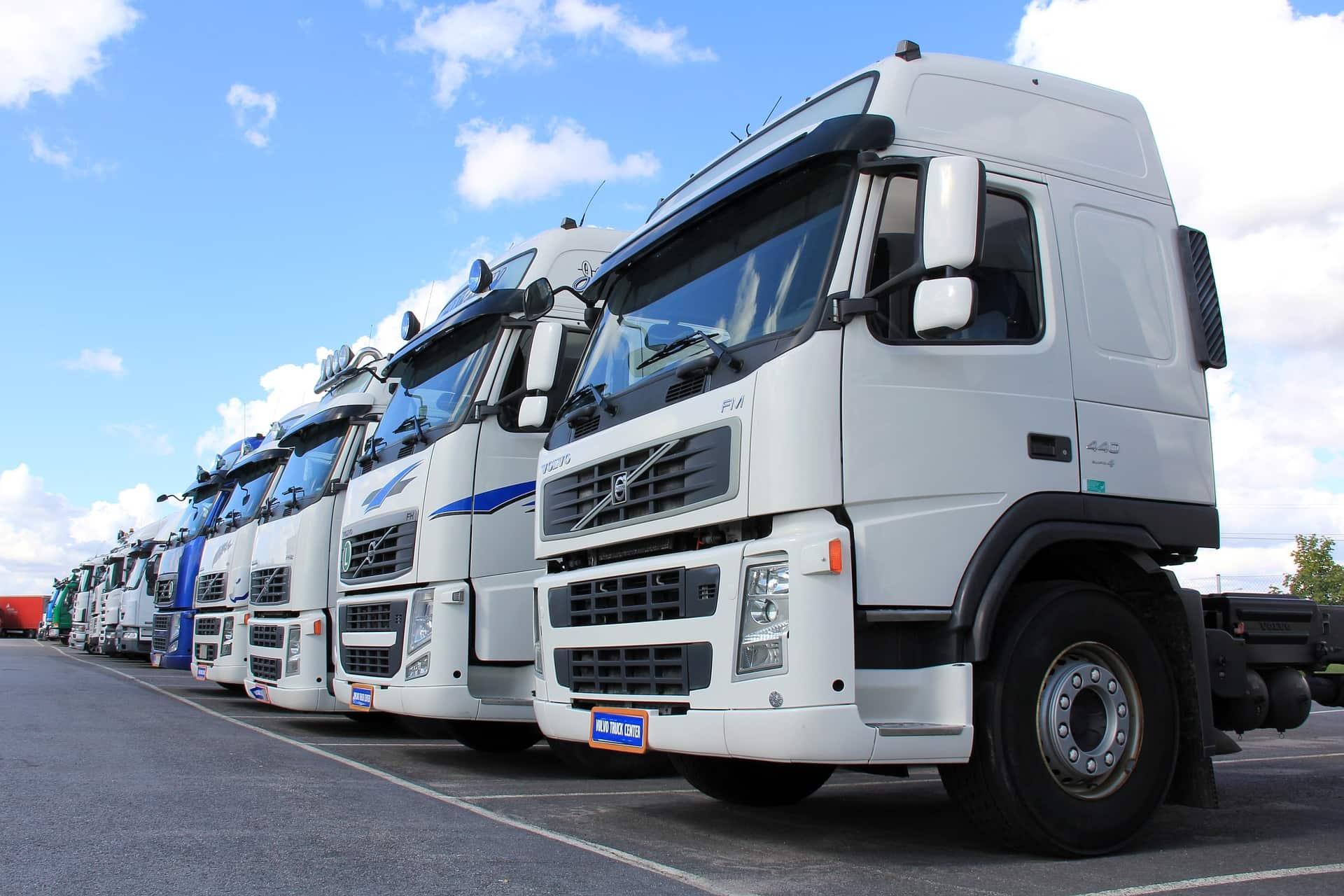 Moving-company-trucks
