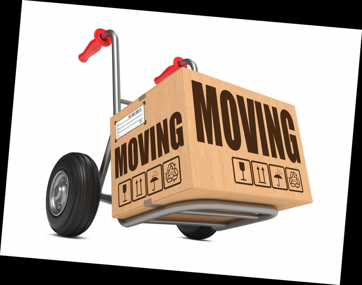 Residential Relocation Handled in 3 Days