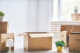 Order Residential Relocation