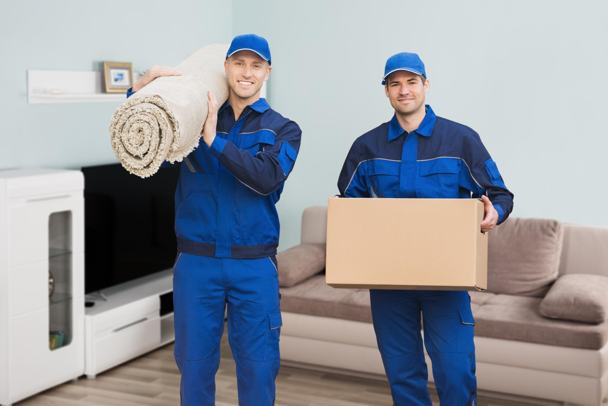 Randwick removal services