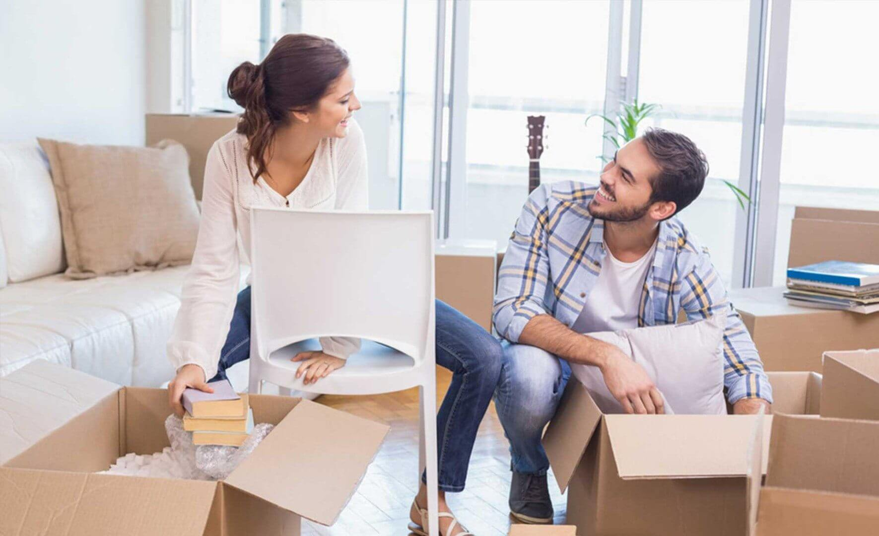Competent Help from Removalists Marrickville