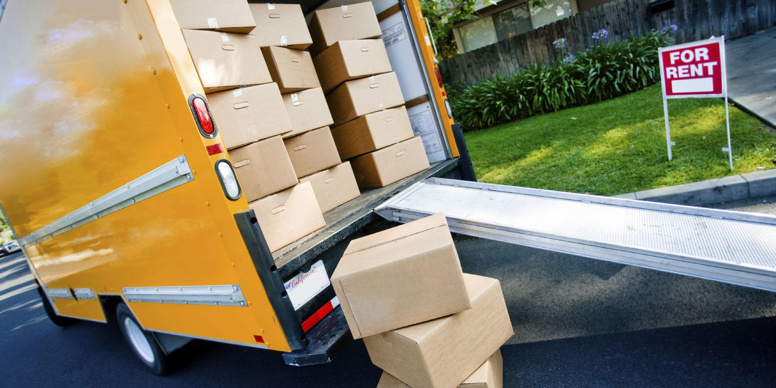 Melbourne to Sydney furniture removalists