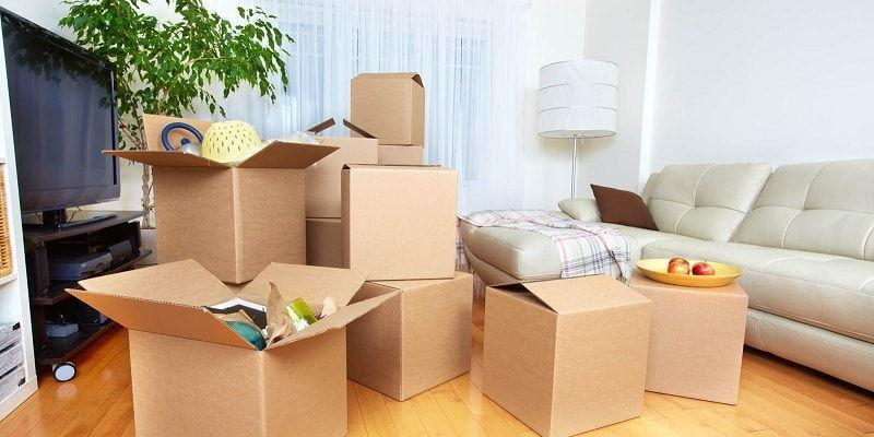Sydney to Lismore removal services